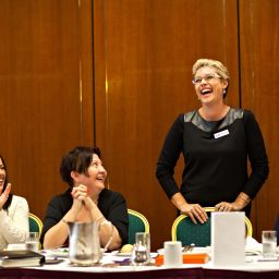 KBN business networking women becoming confident public speakers