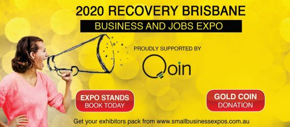 2020 Recovery Brisbane Small Business Expo